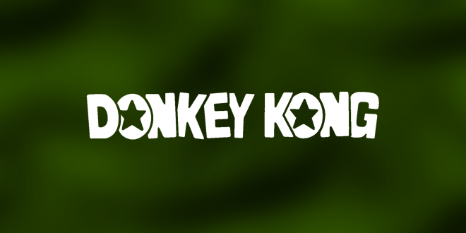 Donkey Kong Wallpapers