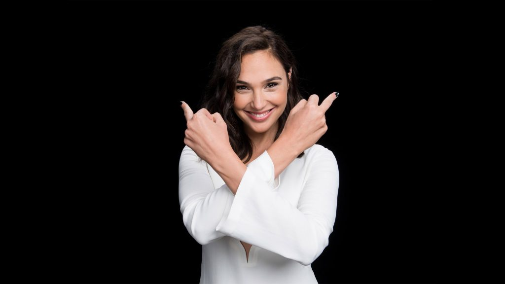 Gal Gadot HD Quad HD Wallpaper