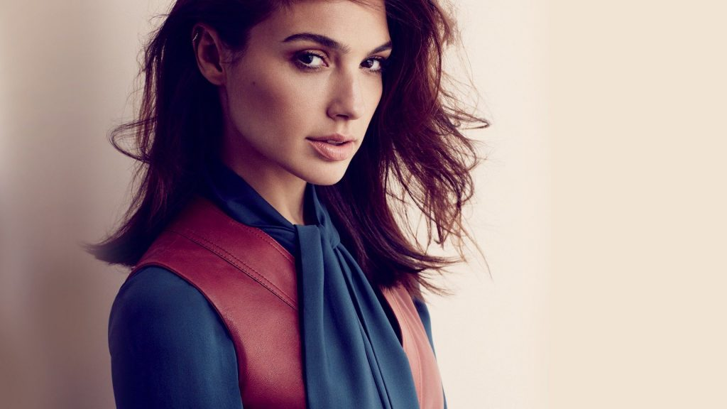 Gal Gadot HD Full HD Wallpaper