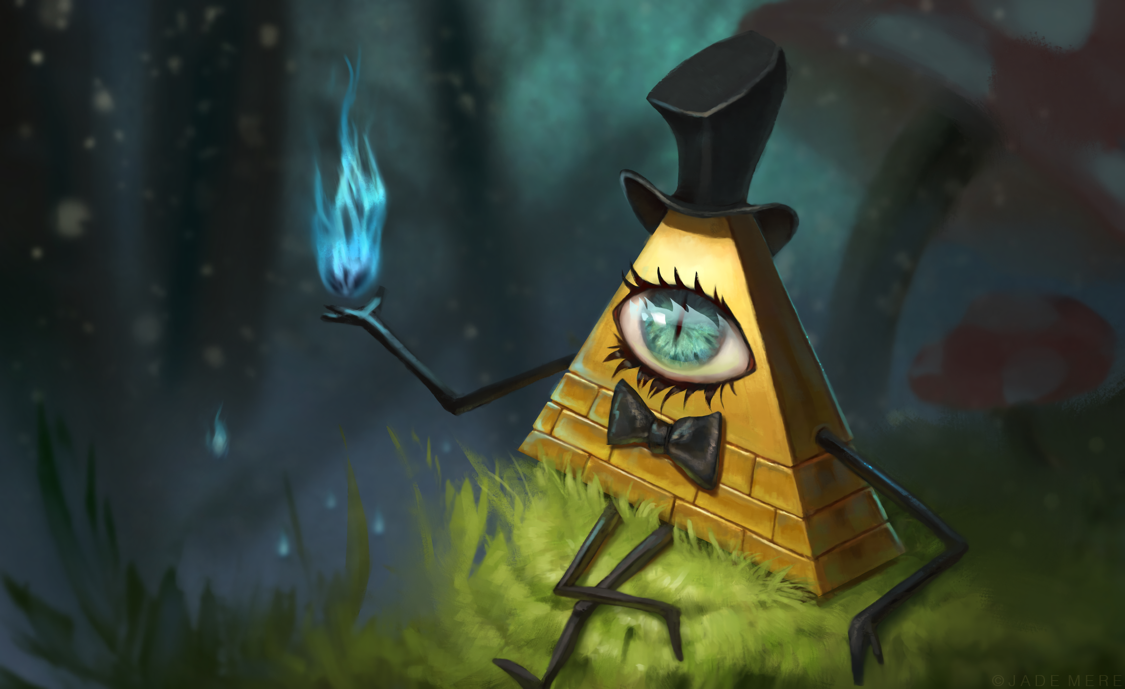 Gravity Falls Wallpapers, Pictures, Images