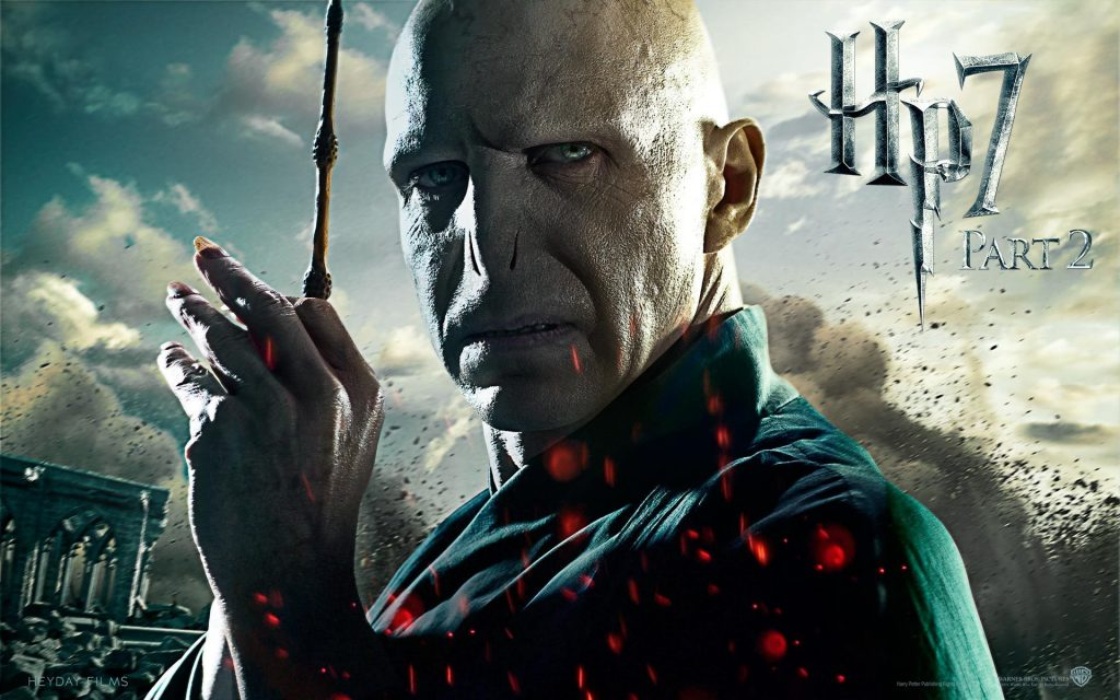 Harry Potter And The Deathly Hallows: Part 2 Widescreen Wallpaper
