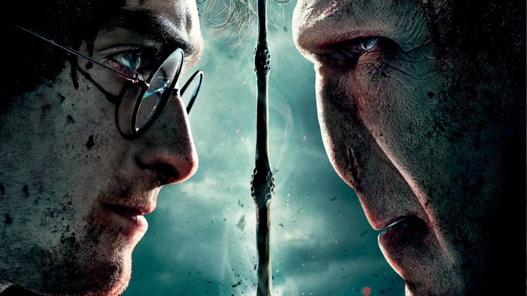 Harry Potter And The Deathly Hallows: Part 2 Full HD Wallpaper