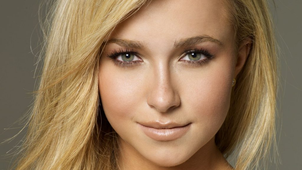 Hayden Panettiere Quad HD Background