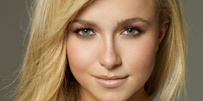 Hayden Panettiere Backgrounds