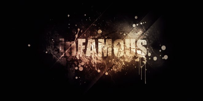 InFAMOUS Wallpapers
