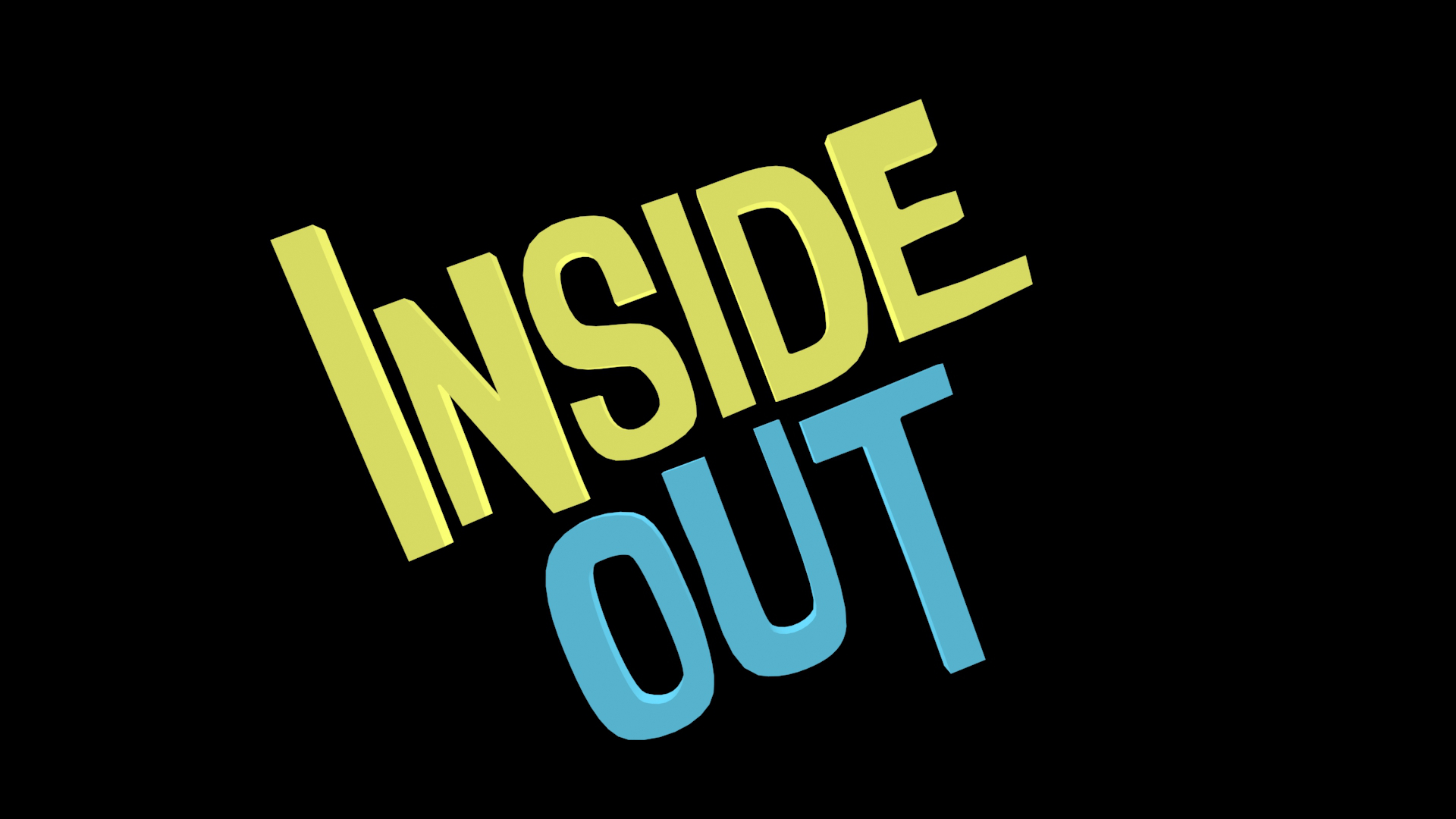 Inside Out Wallpapers, Pictures, Images