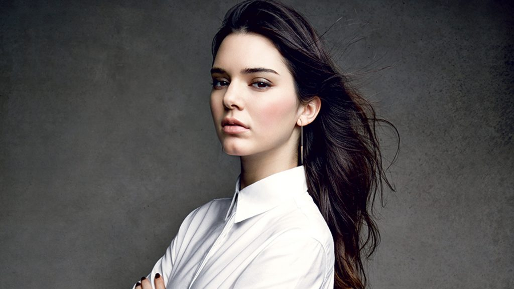 Kendall Jenner HD Full HD Wallpaper