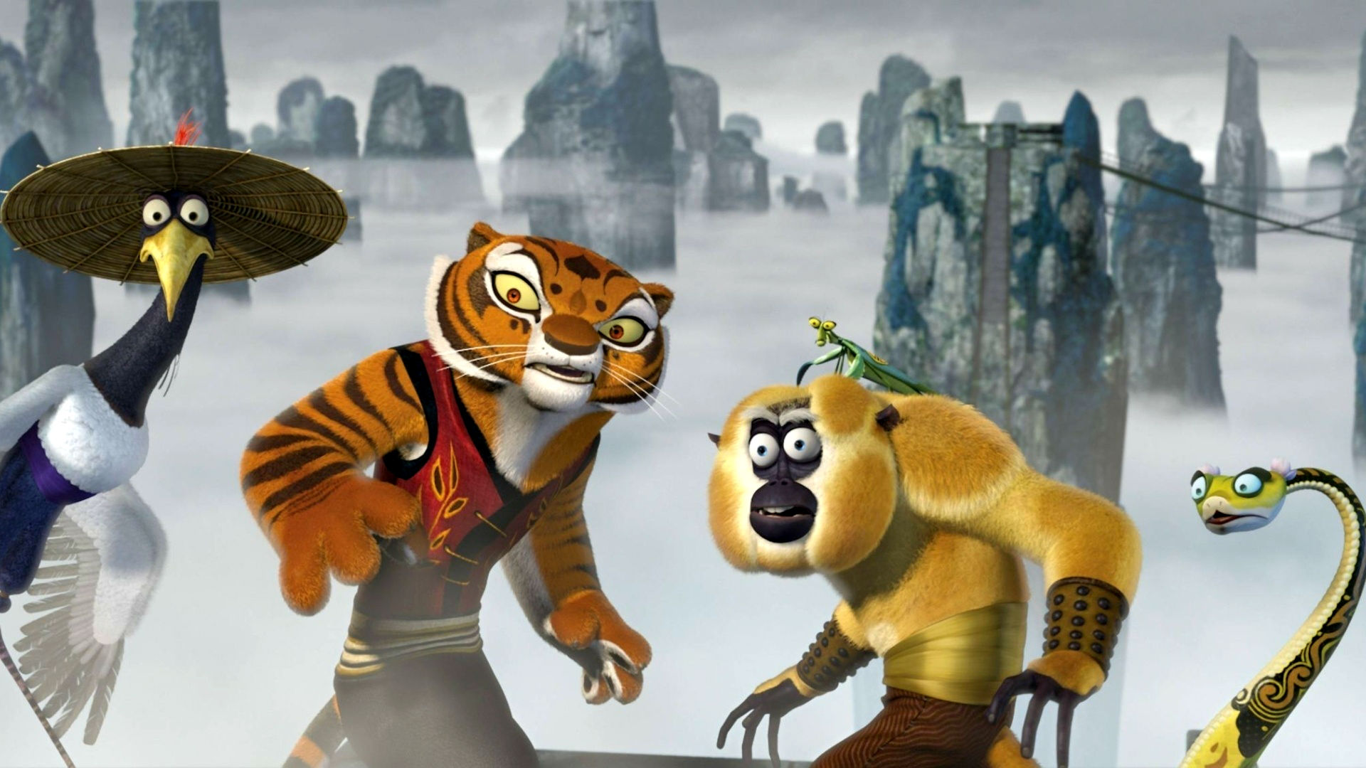 Kung fu panda wallpapers pictures images - Kung fu panda wallpaper ...