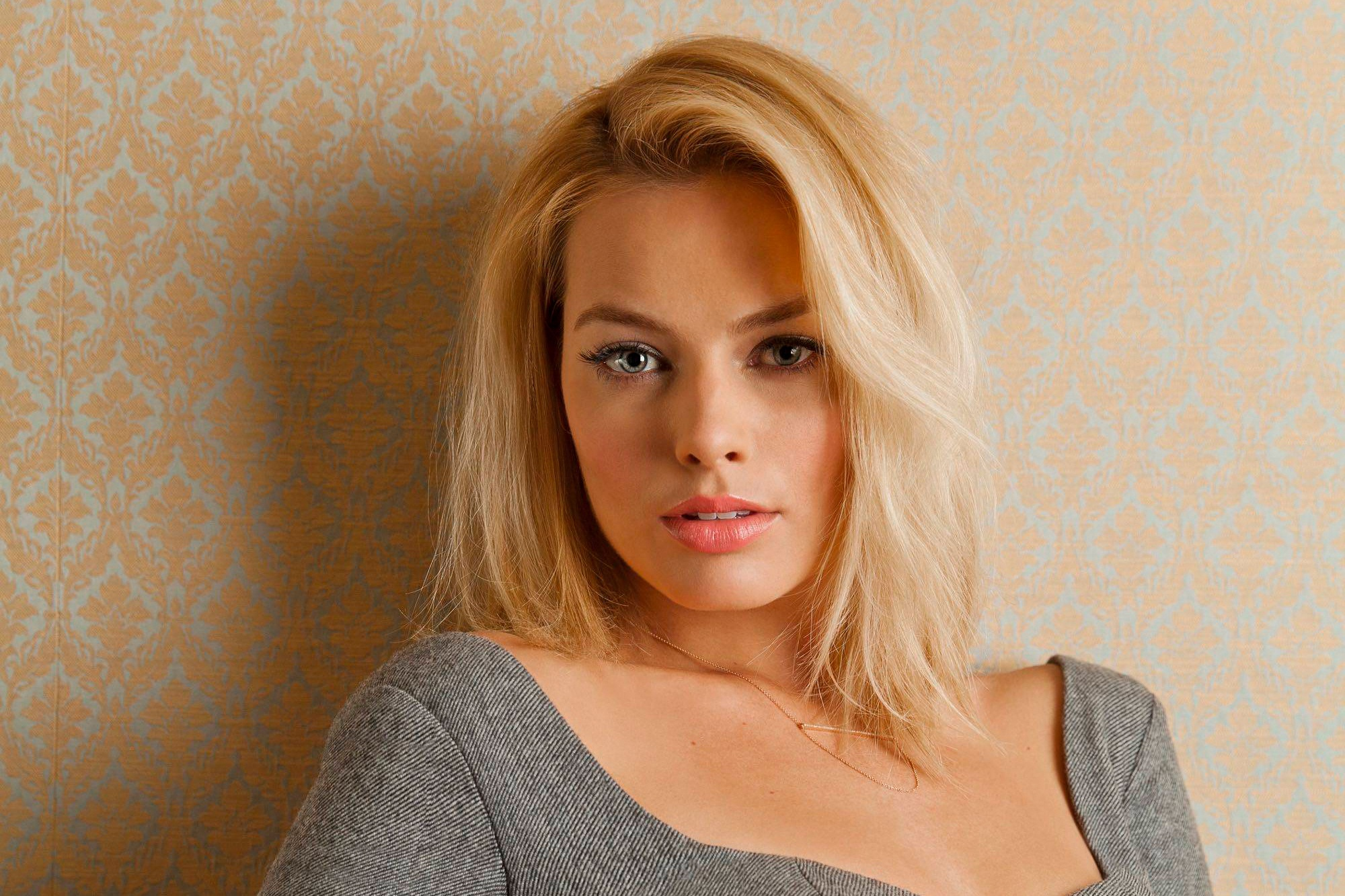 Margot Robbie Wallpapers, Pictures, Images