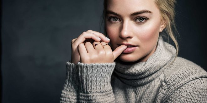 Margot Robbie Wallpapers