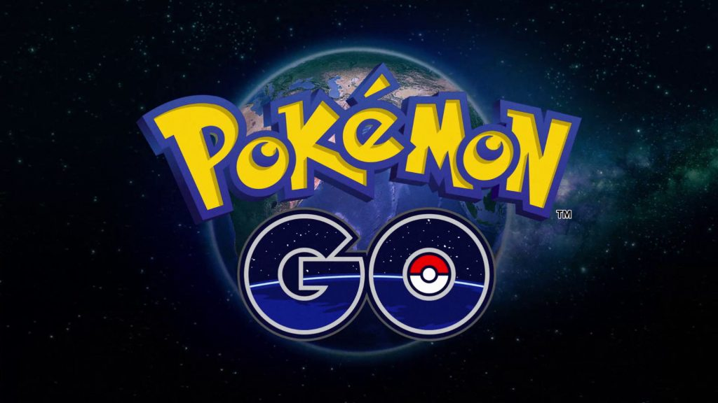 Pokemon GO Full HD Background