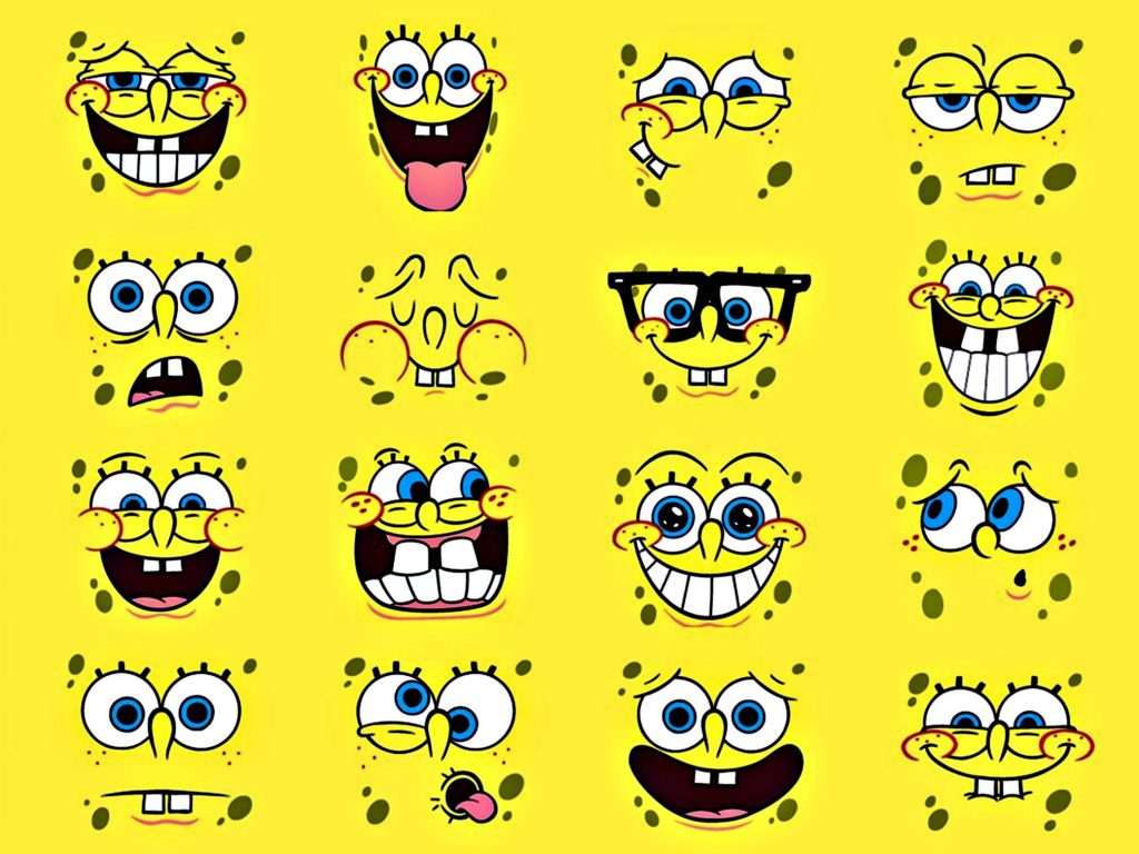 Spongebob Squarepants Background