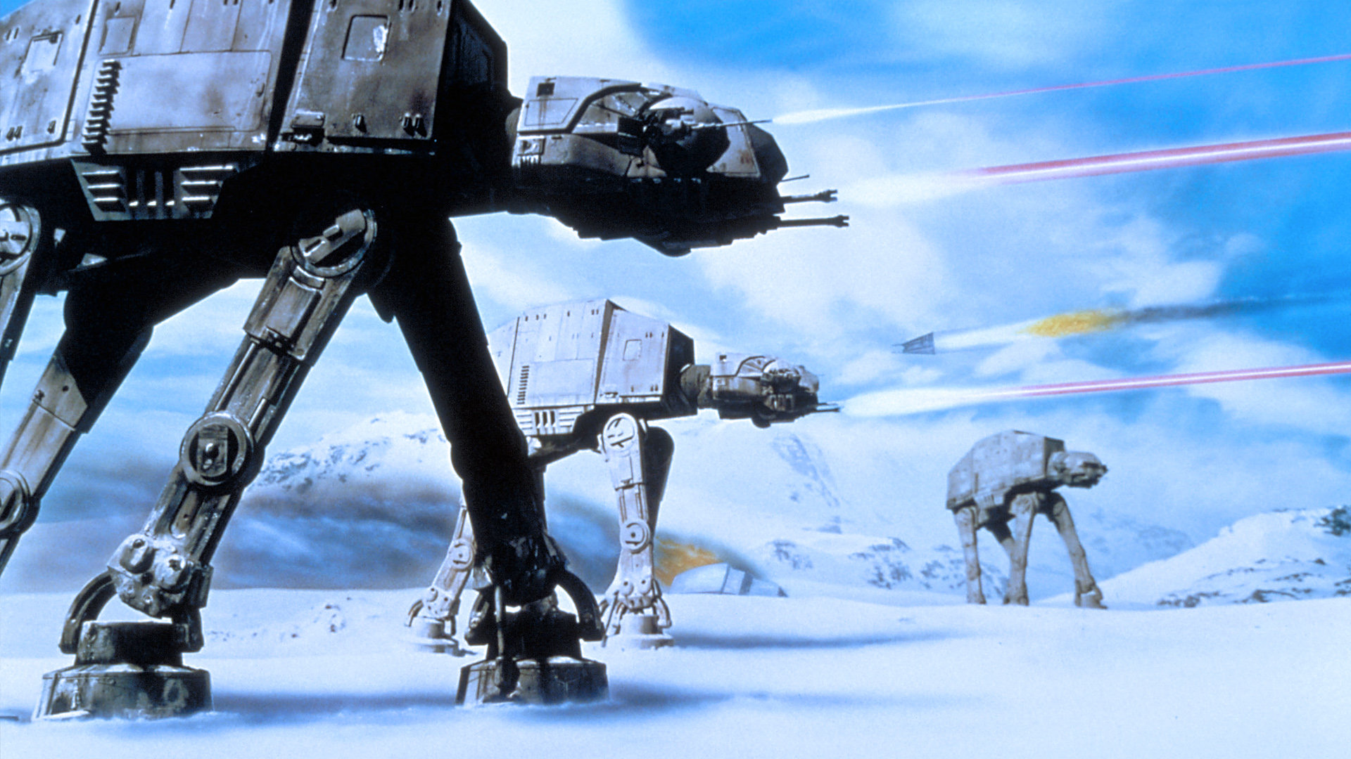 Star Wars Episode V The Empire Strikes Back Wallpapers Pictures