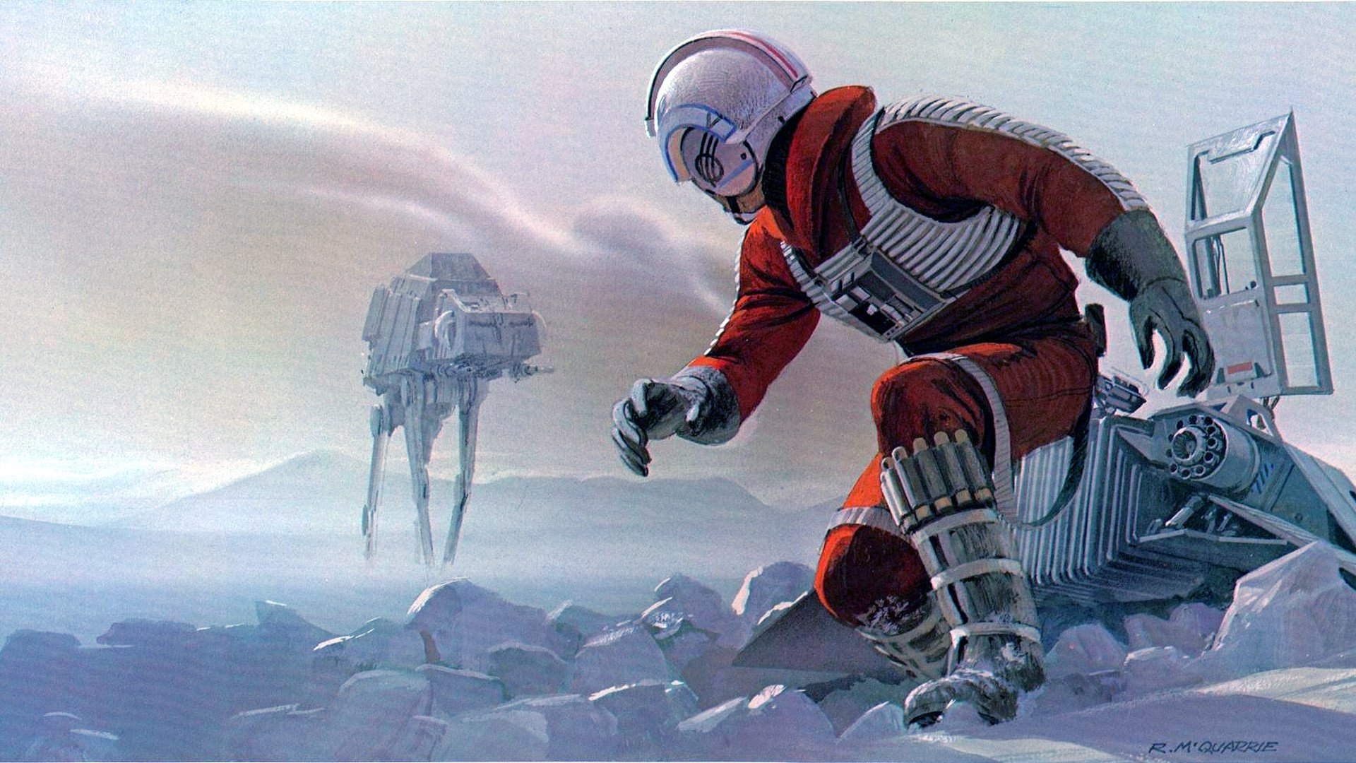 Star Wars Episode V The Empire Strikes Back Wallpapers Pictures Images