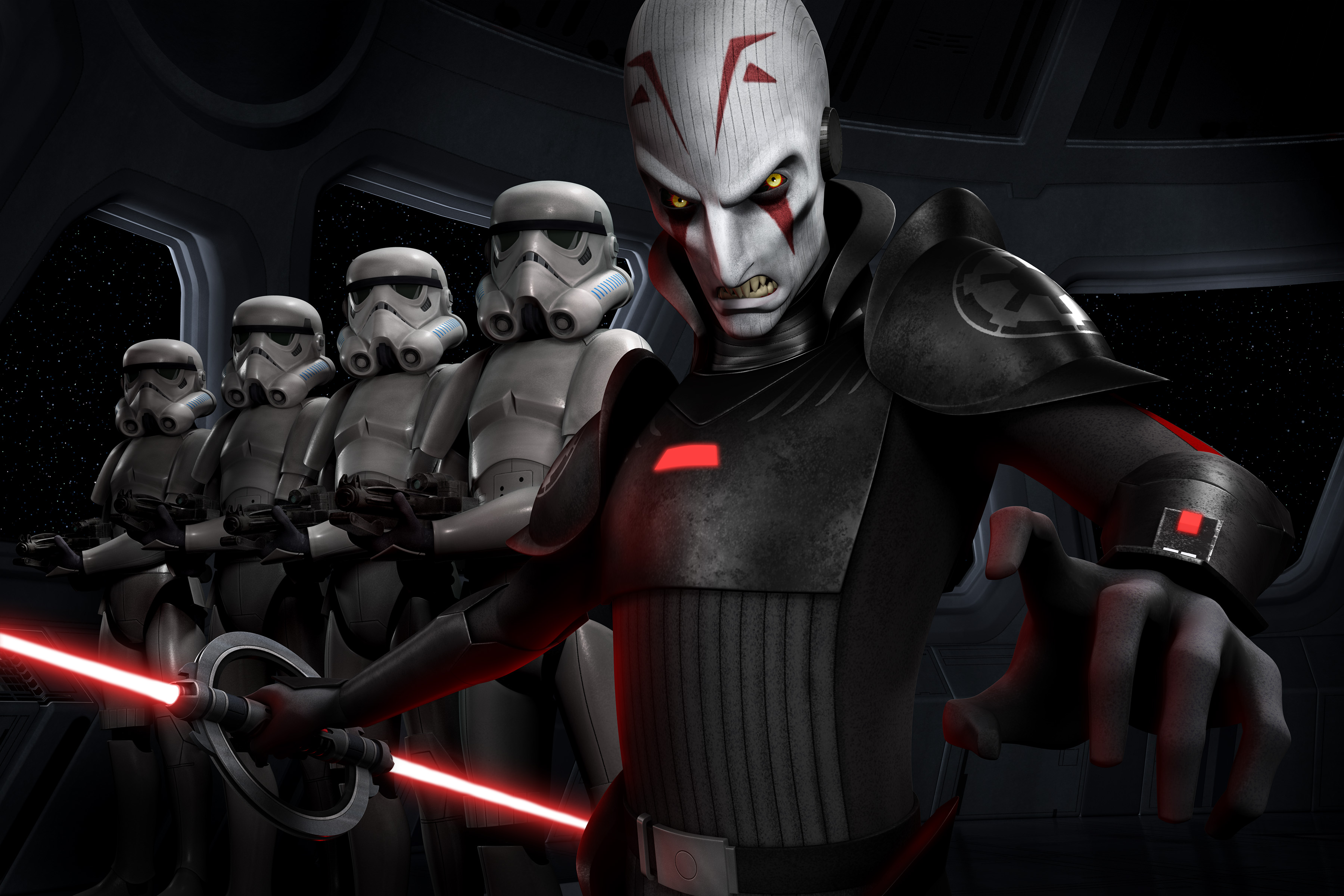 Star Wars Rebels Wallpapers Pictures Images