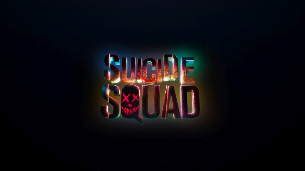 Suicide Squad Background