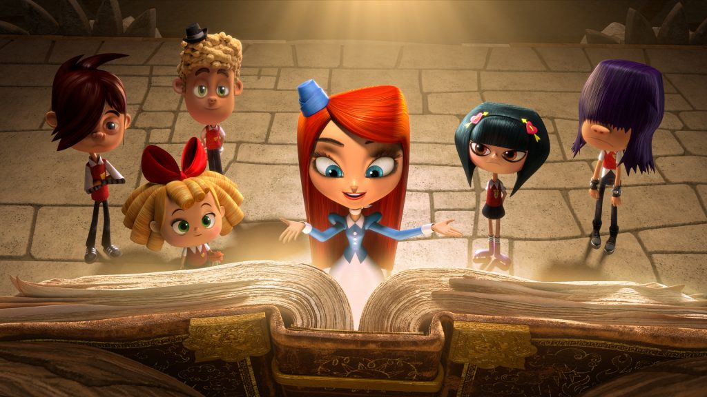 The Book Of Life Full HD Wallpaper