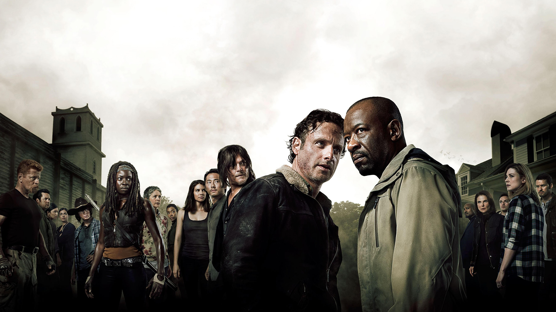 The Walking Dead HD Wallpapers, Pictures, Images