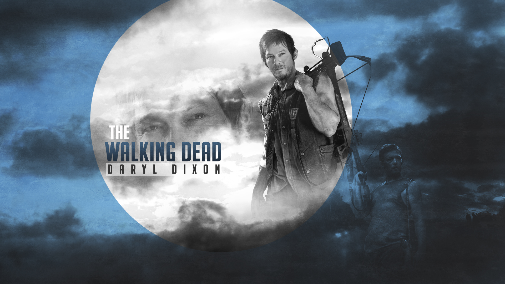 The Walking Dead Hd Wallpapers Pictures Images