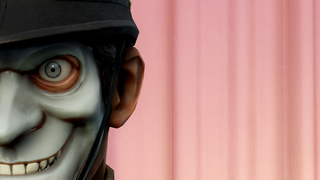 We Happy Few Full HD Wallpaper