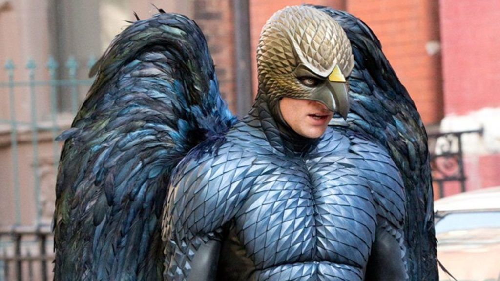 Birdman Full HD Wallpaper