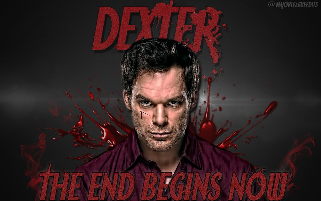 Dexter Widescreen Background