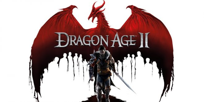 Dragon Age II Wallpapers