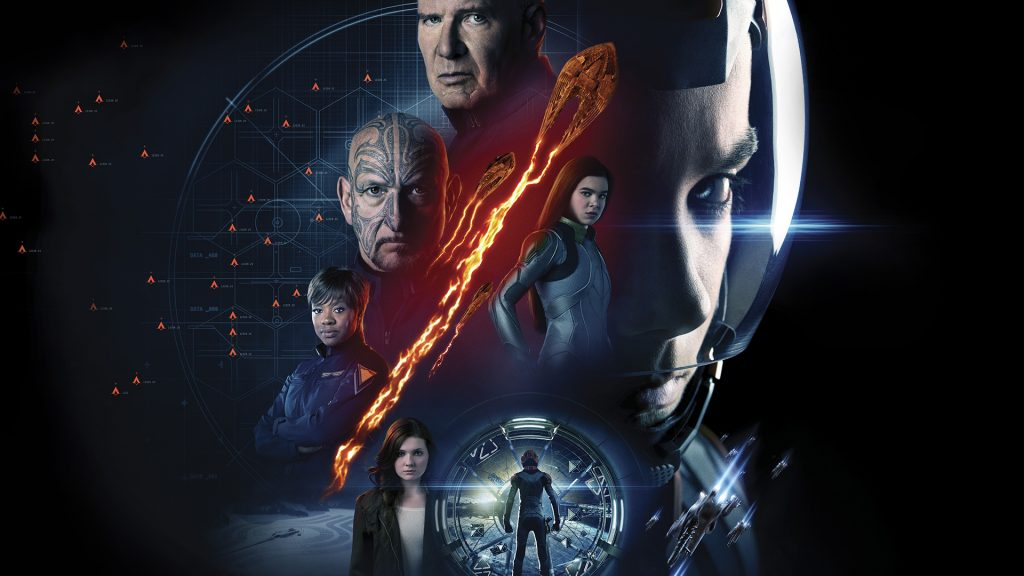 Ender's Game Full HD Wallpaper