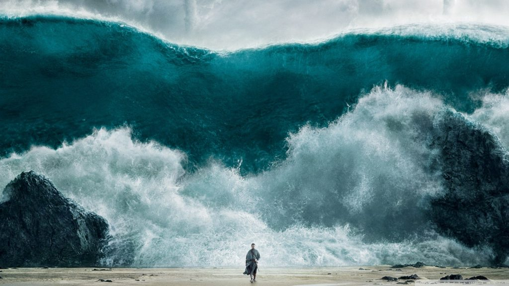 Exodus: Gods And Kings Full HD Wallpaper
