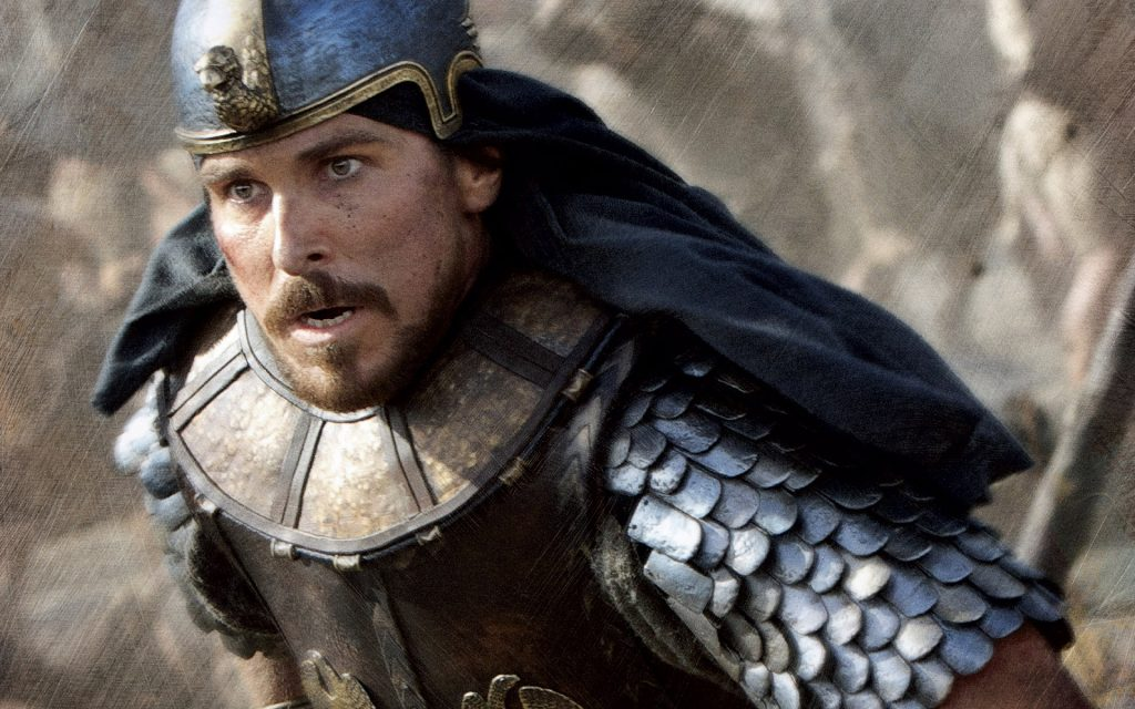 Exodus: Gods And Kings Widescreen Wallpaper