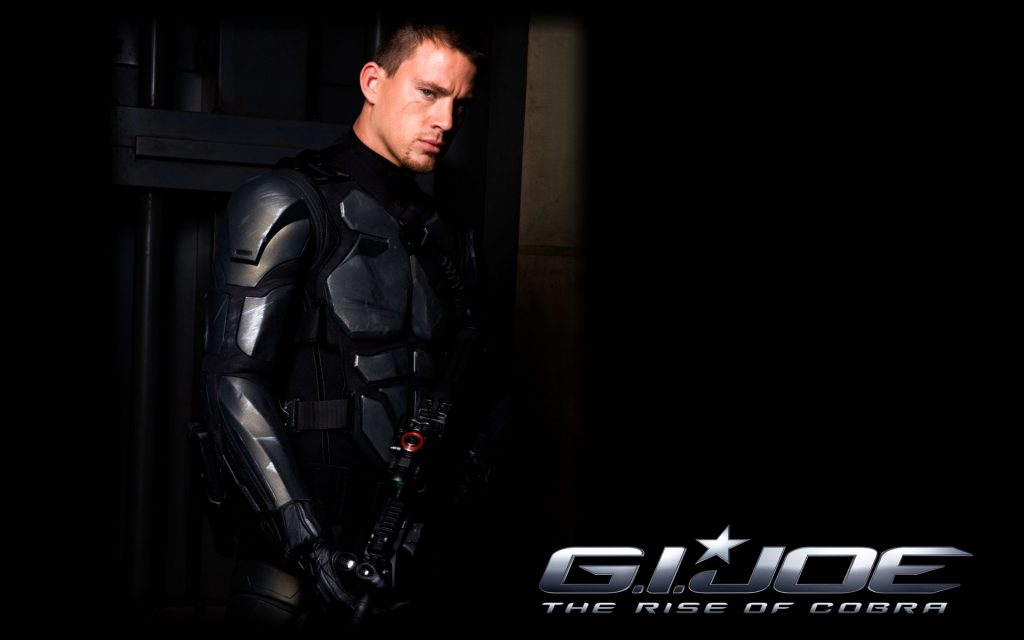 G.I. Joe: The Rise Of Cobra Widescreen Wallpaper