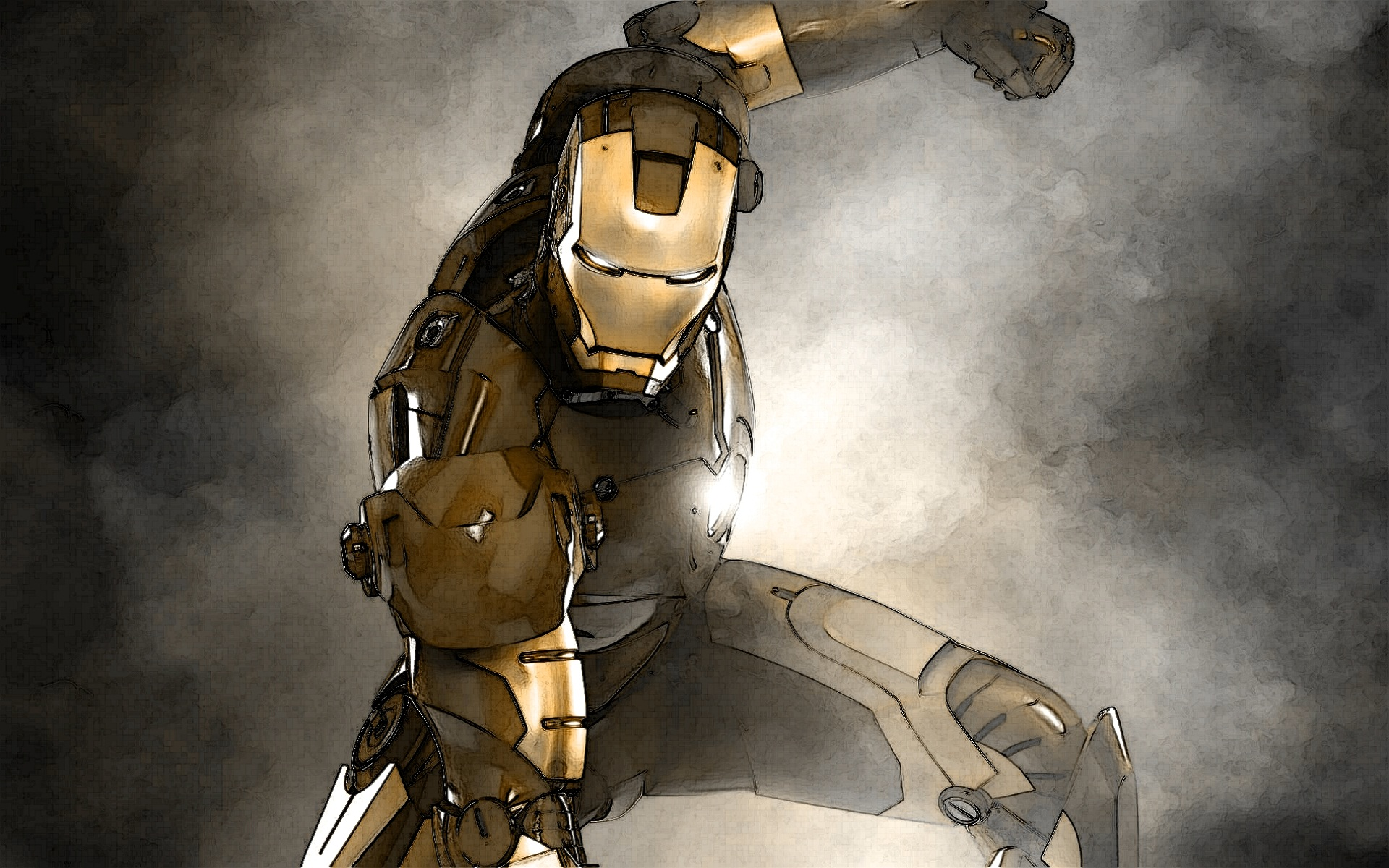 Iron Man Backgrounds Pictures Images