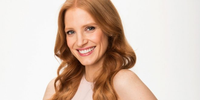 Jessica Chastain Backgrounds