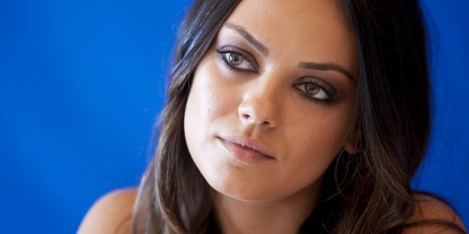 Mila Kunis Backgrounds