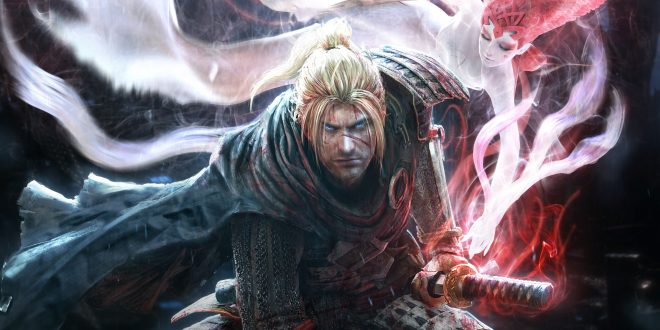 Nioh Backgrounds