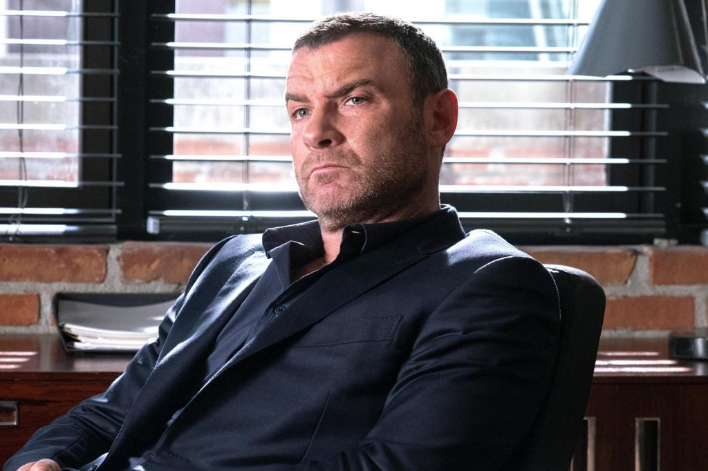 Ray Donovan Wallpaper
