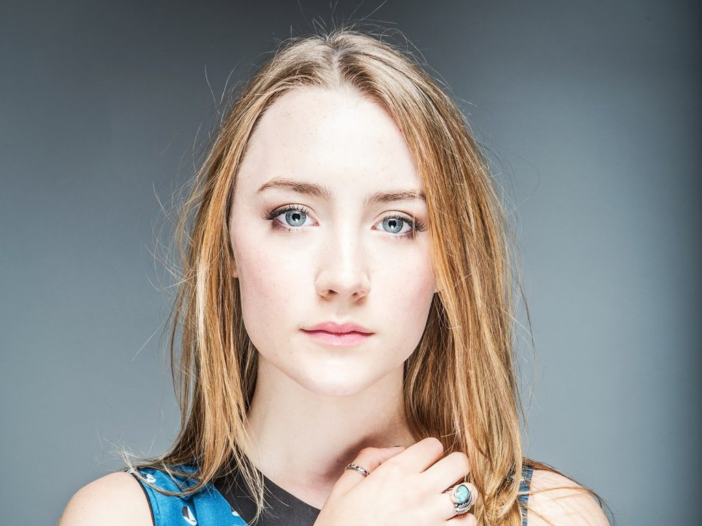 Saoirse Ronan Background