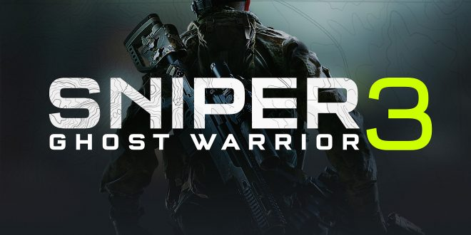 Sniper: Ghost Warrior 3 Wallpapers
