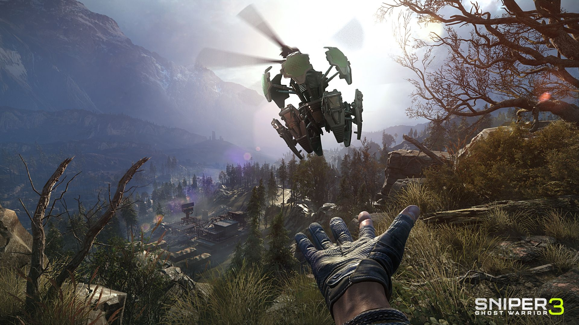 Sniper Ghost Warrior 3 Wallpapers Pictures Images