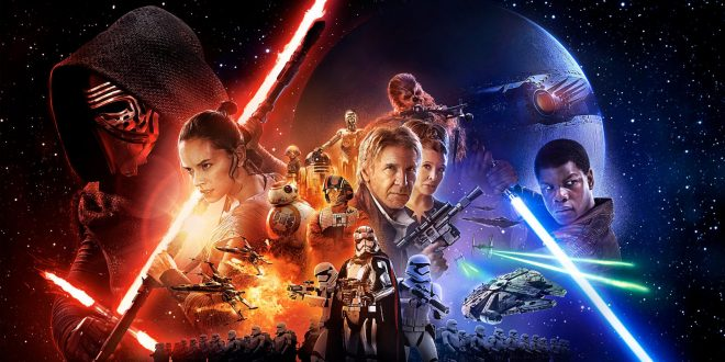 Star Wars Episode VII: The Force Awakens HD Wallpapers