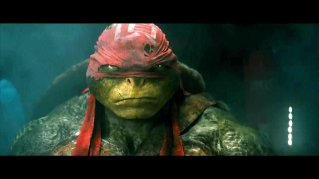 Teenage Mutant Ninja Turtles (2014) Full HD Wallpaper