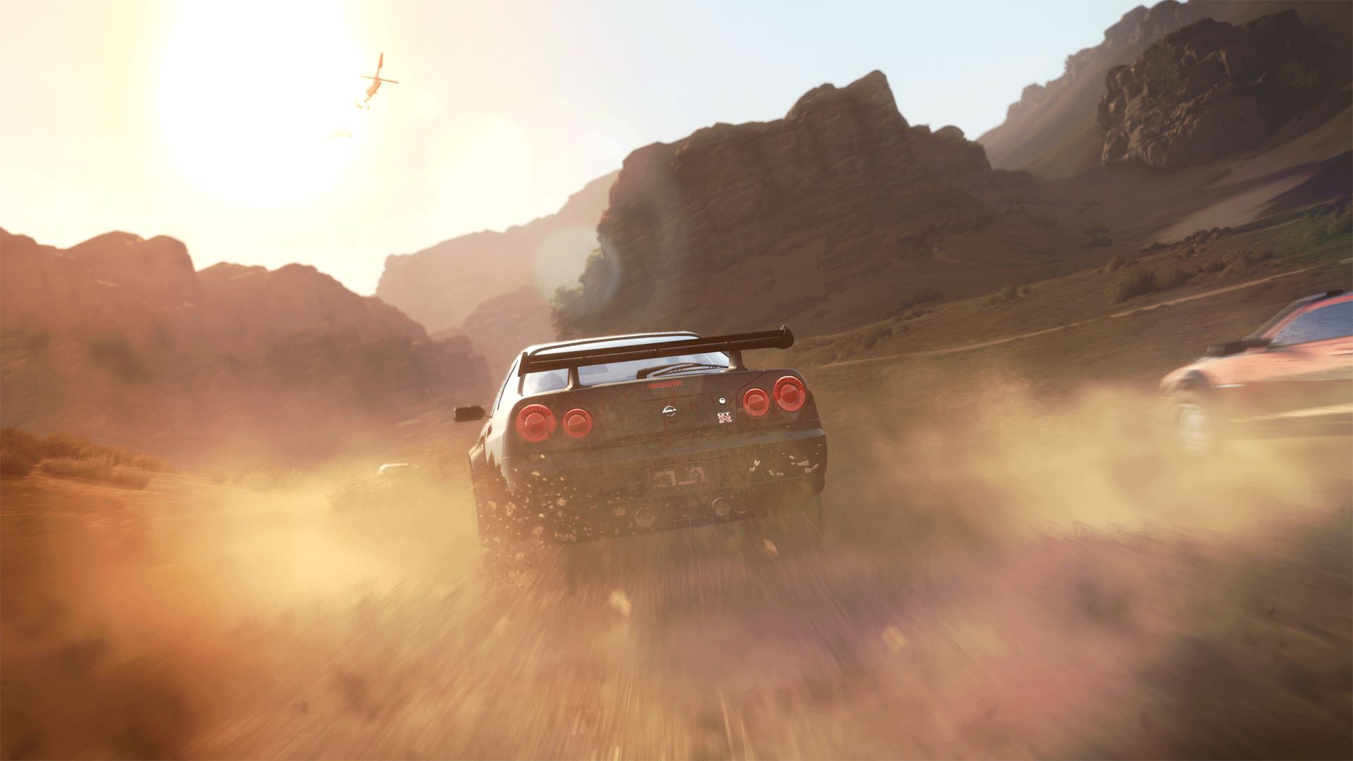 The Crew HD Wallpapers, Pictures, Images
