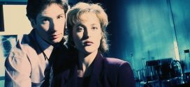 The X-Files Backgrounds