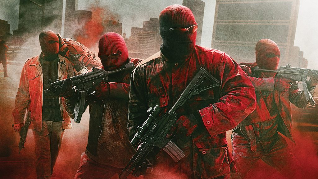 Triple 9 Full HD Wallpaper