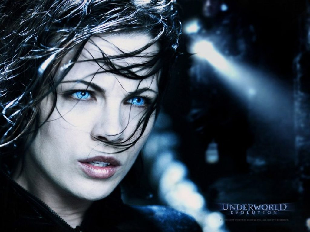 Underworld: Evolution Background