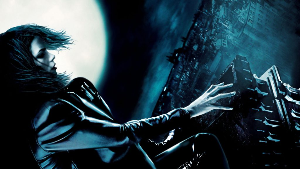 Underworld: Evolution Full HD Background