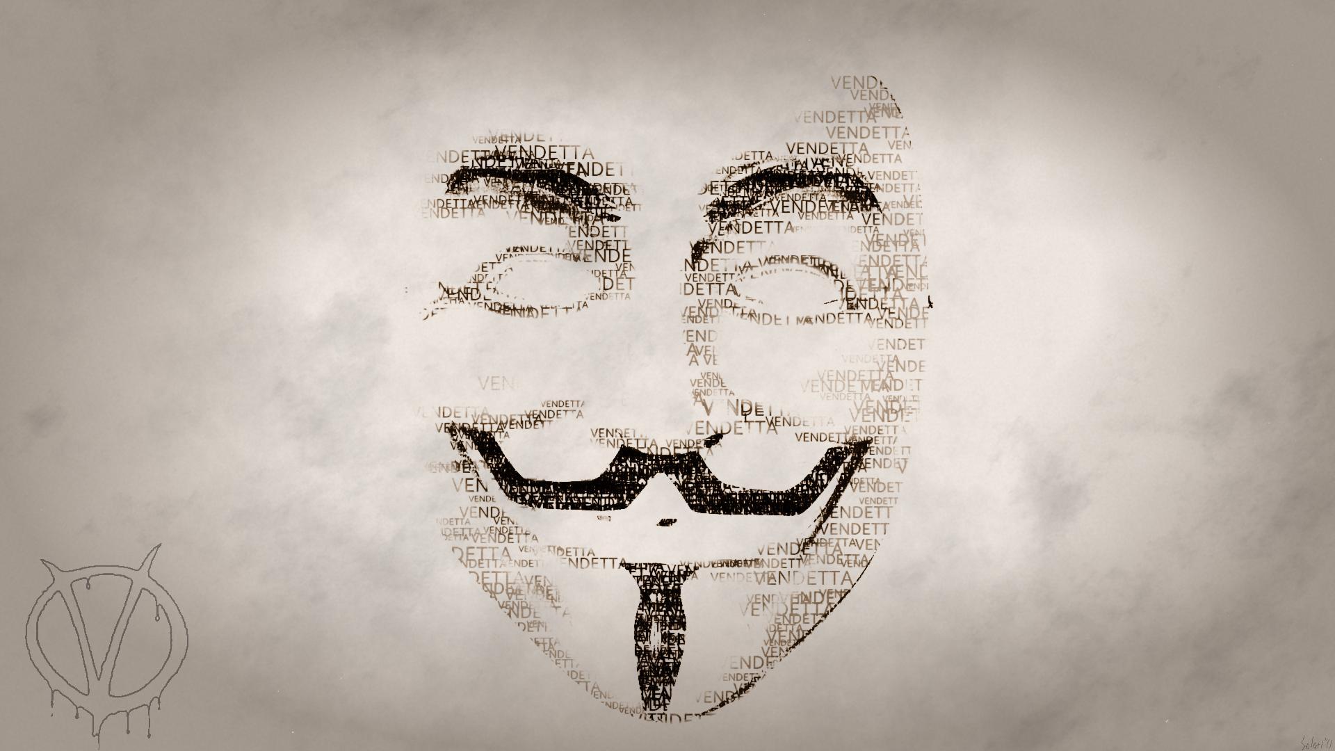 V For Vendetta Wallpapers Pictures Images