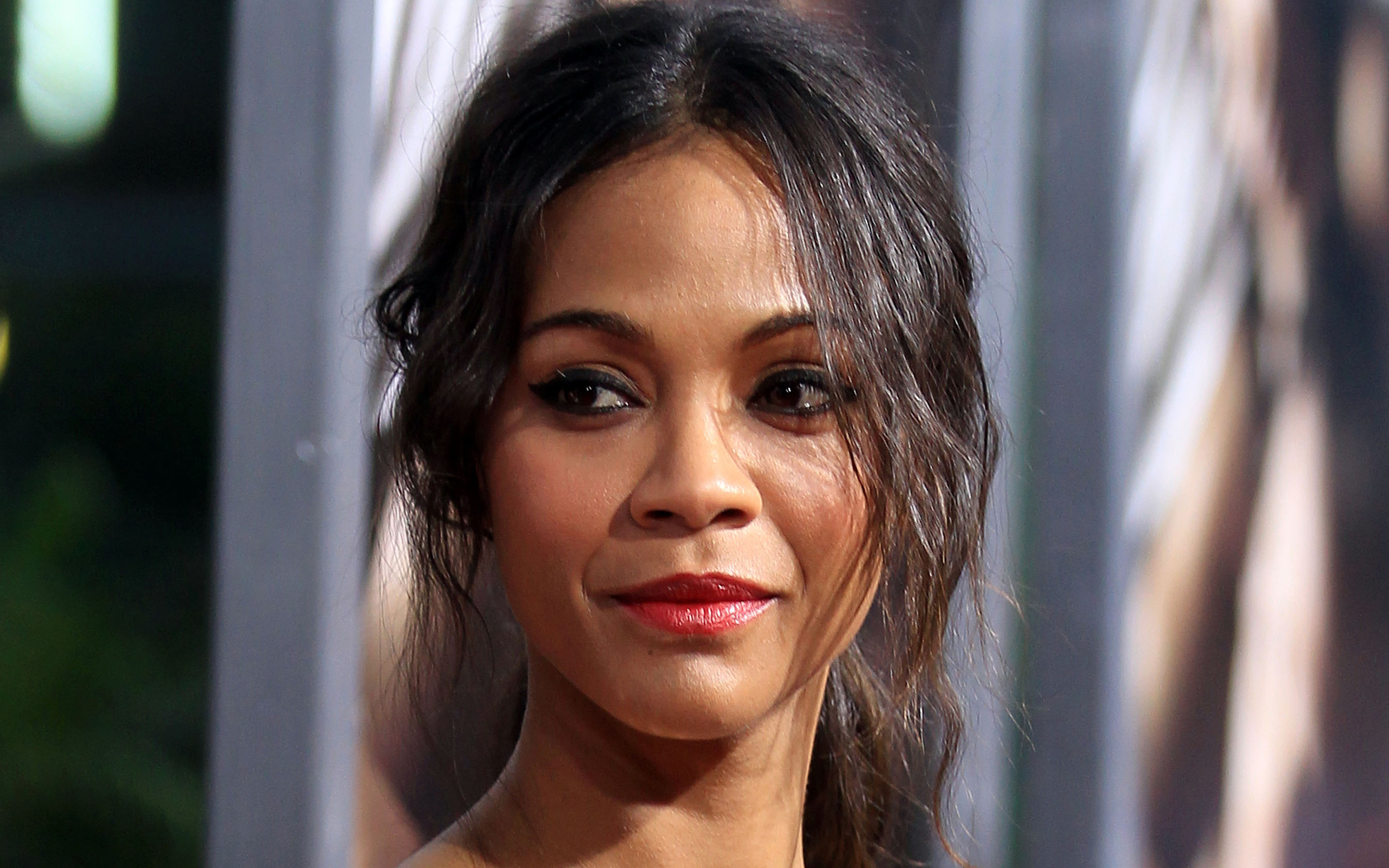Zoe saldana wallpapers pictures images - Zoe wallpaper ...