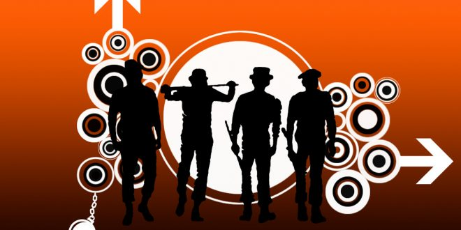 A Clockwork Orange Wallpapers