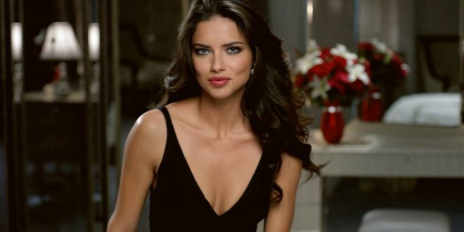 Adriana Lima HD Backgrounds
